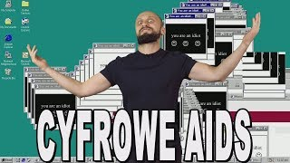 Cyfrowe Aids - Historia Komputerów. Historia Bez Cenzury