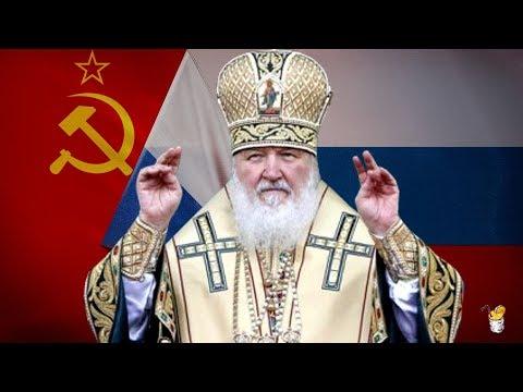 Самая позорная страница в истории РПЦ