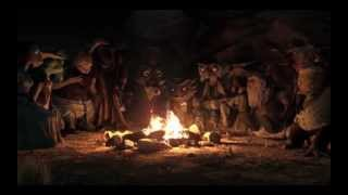 Spirit of the West - Rango Campfire Scene