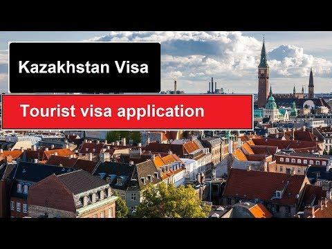 kazakhstan tourist visa requirements for pakistani citizens 2018 ?