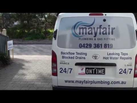 Cleaning of Blocked Sewer and Storm Water pipes anywhere in Adelaide