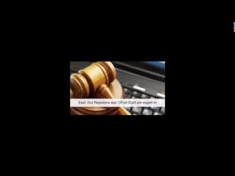 Atlanta Court Reporters | American Court Reporting | 404-892-1331