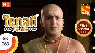 Tenali Rama - Ep 263 - Full Episode - 10th July, 2018