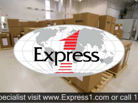 3PL Multi Carrier Shipping Solutions.wmv