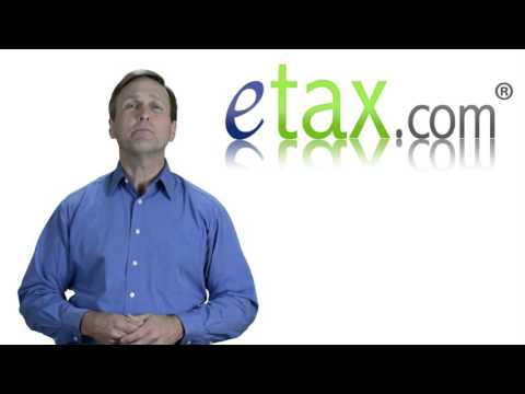 eTax.com Indiana Tax Return