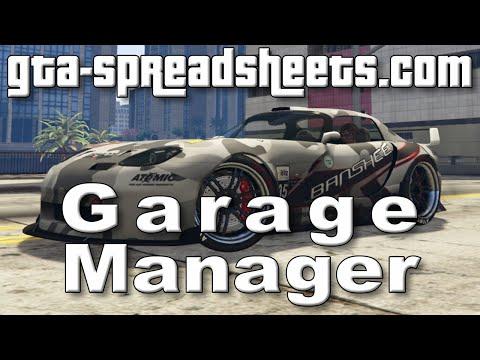 gta garage manager version 2.11