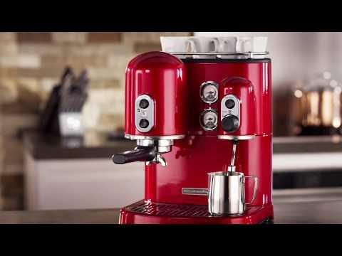 Pro Line Series Espresso Maker
