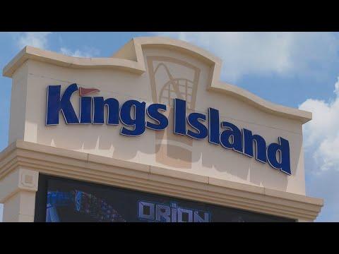 Kings Island's History
