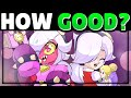 How Good Is Colette After Buffs?! | Too Strong? Still Weak?!