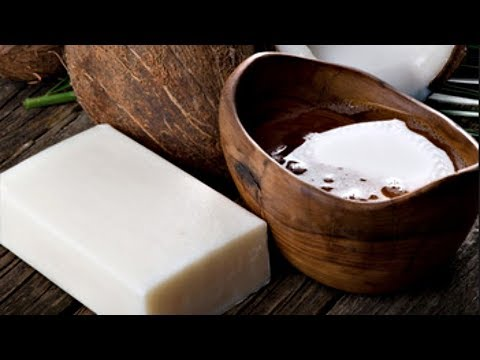 Does Homemade Coconut Oil Laundry Soap Work?