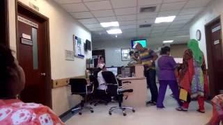 Square Hospital exposed Hidden Camera