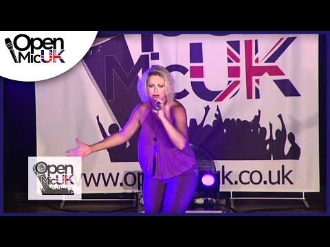 Open Mic UK   JC   Brighton Regional Final