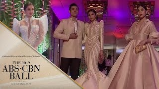 ABS-CBN Ball 2019 at the Red Carpet Part 2