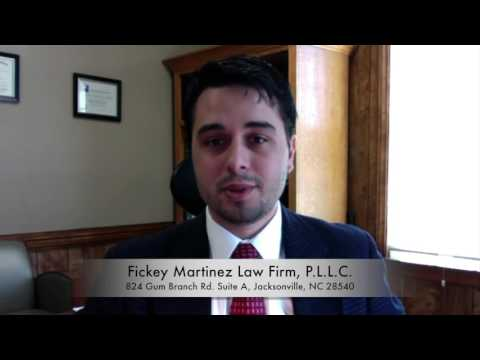 What is an I-134 Affidavit of Support? | Immigration Attorney | Jacksonville NC