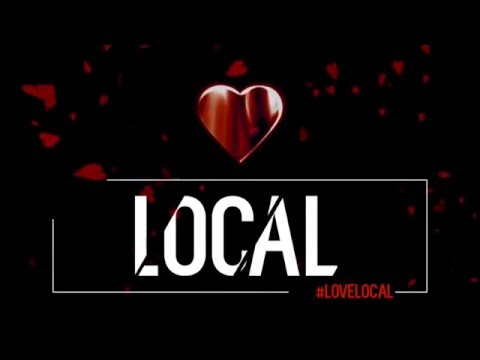 #LoveLOCAL - Happy Holidays ~ Support Local Businesses This Christmas :) #YYC #YVR #YEG #YYZ #YYJ