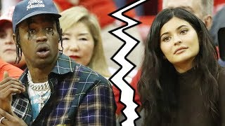 Kylie Jenner NOT Marrying Travis Scott Because She Wants To EXPERIENCE Other Men!