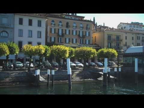 LAKE COMO, ITALY: Lake Como Ferry Ride (DIX TRIPS - Vol.6)