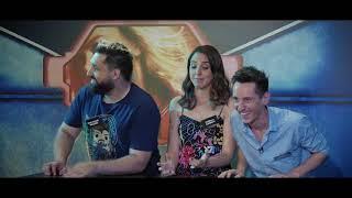 Download Desafío Marvel Studios con Victoria Alonso Video