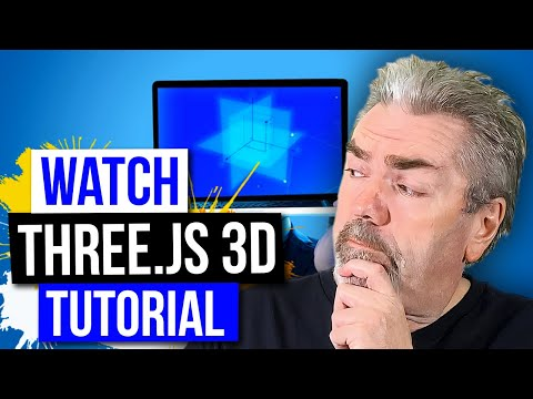 Sample Course Training - 3D Programming with JavaScript and the Three.js on Udemy - Official