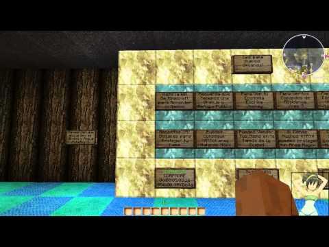 Minecraft CorporacionMore Spawn Point