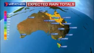 Seven News Melbourne | Weather & Closer - (08 02 2017
