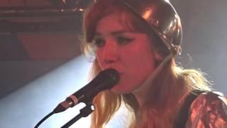 The Big Moon - The Road - Live at Glastonbury 2017)