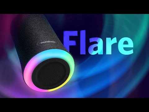 How to Update Soundcore Flare's Firmware