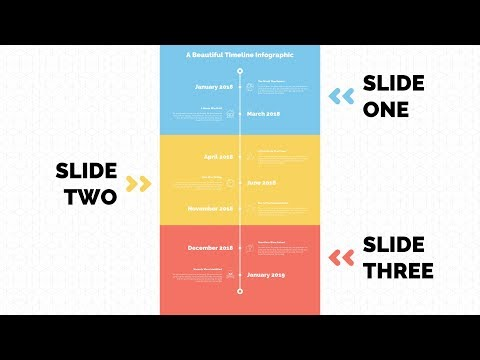 How to Create a Stunning PowerPoint Timeline Graphic