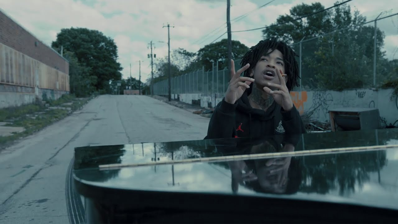 """NUSKI2SQUAD - """"Live On (Thuggin Days)"""" (Official Music Video)"""