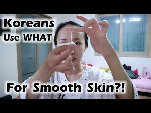 What I Use at Night for Instantly Smoother Skin!