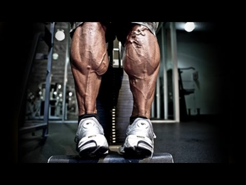 Grow Huge Toned Muscular Calf Muscles Fast! Subliminals Frequencies Hypnosis