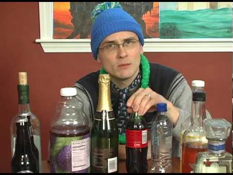 How to Pick Super Bowl Party Non-Alcoholic Drinks