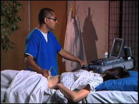 How to: Ultrasound FAST Exam - Femal Pelvis