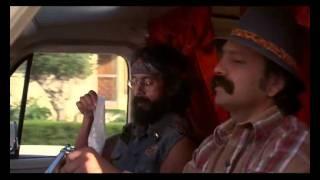 """Cheech & Chong - """"Coke"""" scene"""