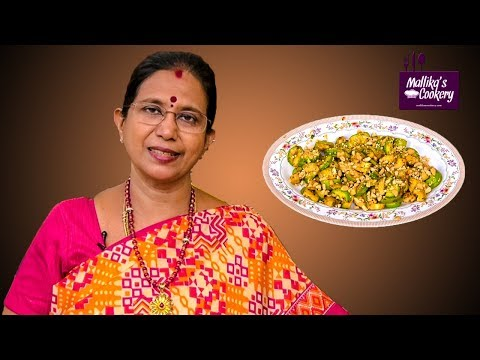 SALAD : Raw Mango Peanut With Herbs | Mallika Badrinath Recipe | Quick Summer Salad Recipes