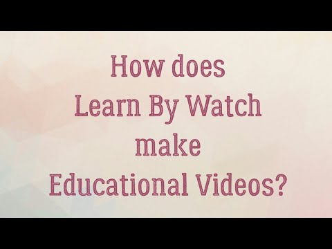 Process of Educational Video Creation | Dr. Yogendra Pal