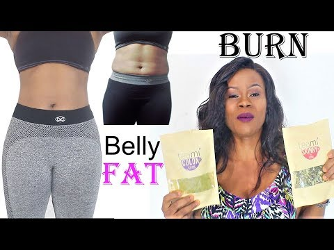 Get rid of belly fat |drinks to lose belly fat in 2 weeks|TEAMI DETOX|how to get rid of stomach fat