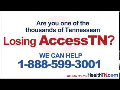 AccessTN notices I cancellation letter I Replacement Insurance Tennessee