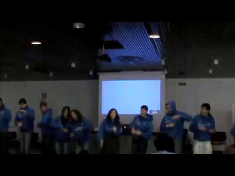 AIESEC Italy 11-12 roll call