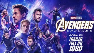 Download Avengers 4 Endgame, Movie 2019 | Trailer | ″Special Look″ Video