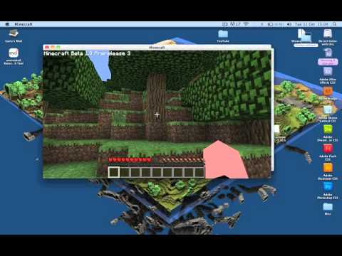 Minecraft - How To Convert A Survival World To Creative