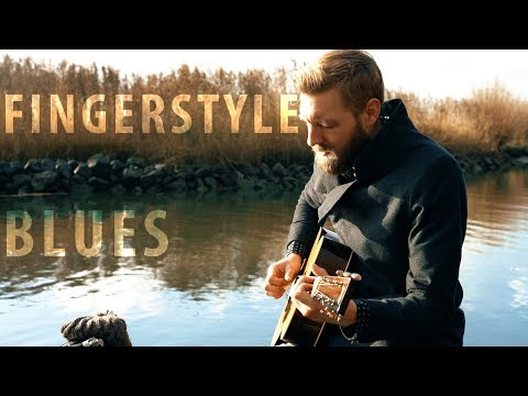 3 Blues Fingerstyle Songs You Should Know