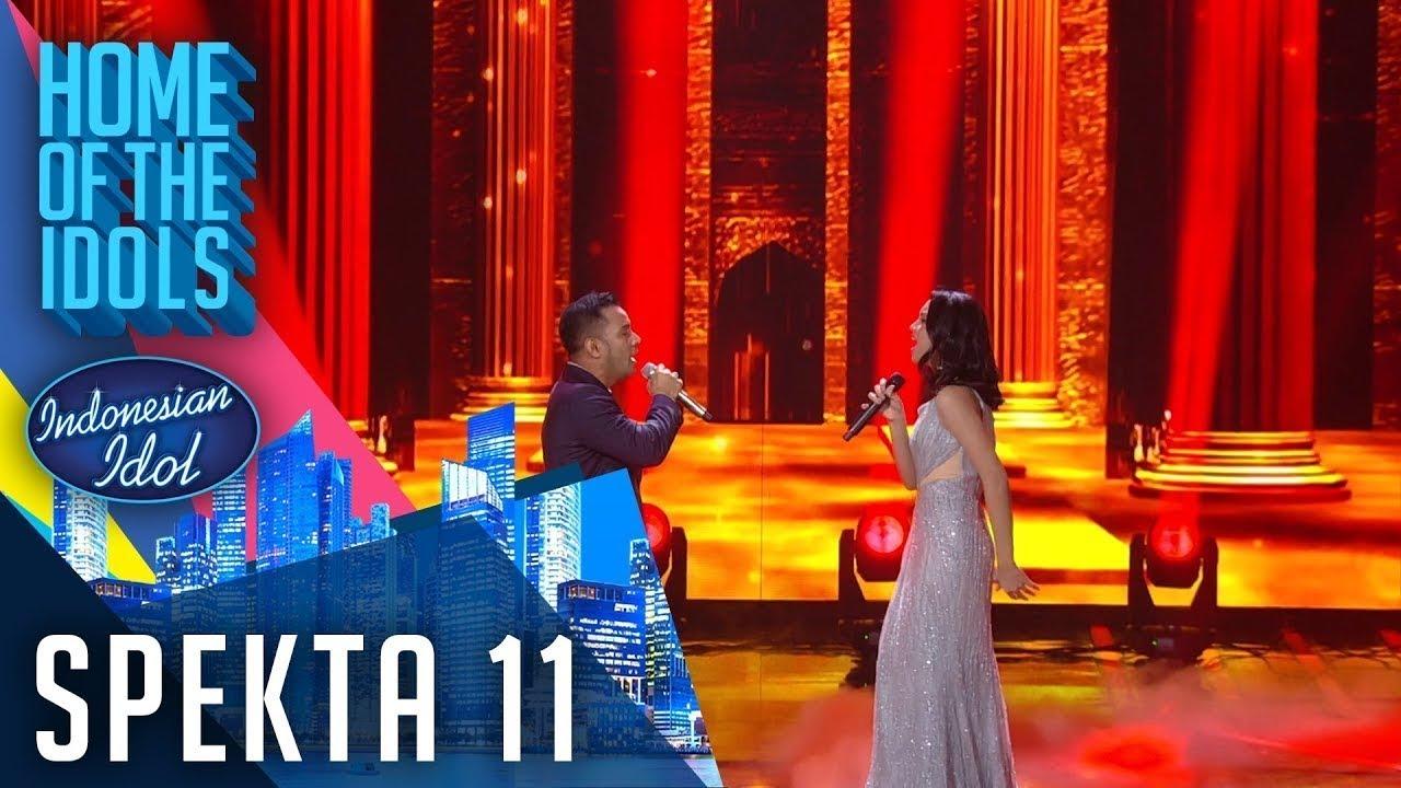 Download LYODRA X JUDIKA - THE PRAYER - SPEKTA SHOW TOP 5 - Indonesian Idol 2020 MP3 Gratis