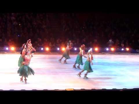 He Mele No Lilo - Disney on Ice