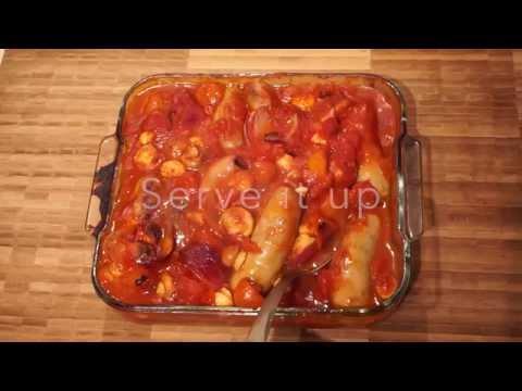Sausage Casserole Recipe - Easy Meals to Make