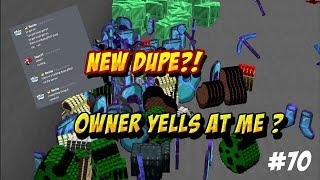 GETTING OP ON COSMICPVP!!!!!!! *test server* DUBS OF CCS AND