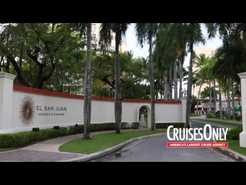 Explore San Juan, Puerto Rico, By Cruise Ship - CruisesOnly.com