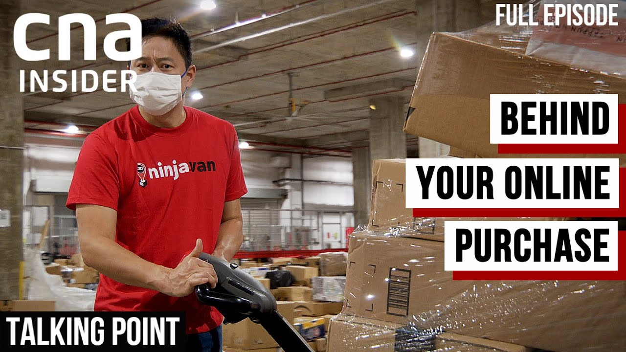 Are You Spending More Shopping Online? | Talking Point | Full Episode