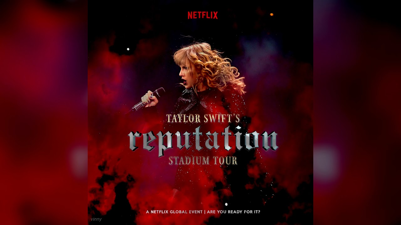 The Old Taylor Interlude/Look What You Made Me Do (Netflix )