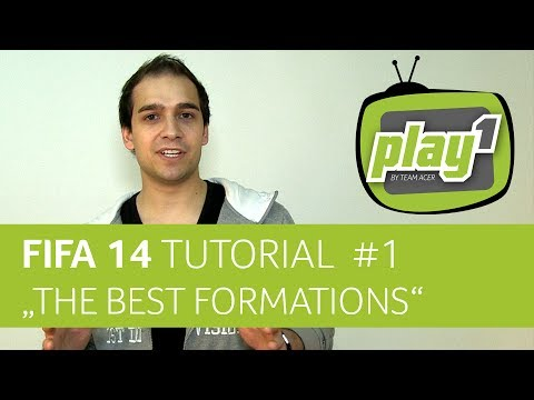 PLAY1 - FIFA 14 Tutorial [1/8] -
